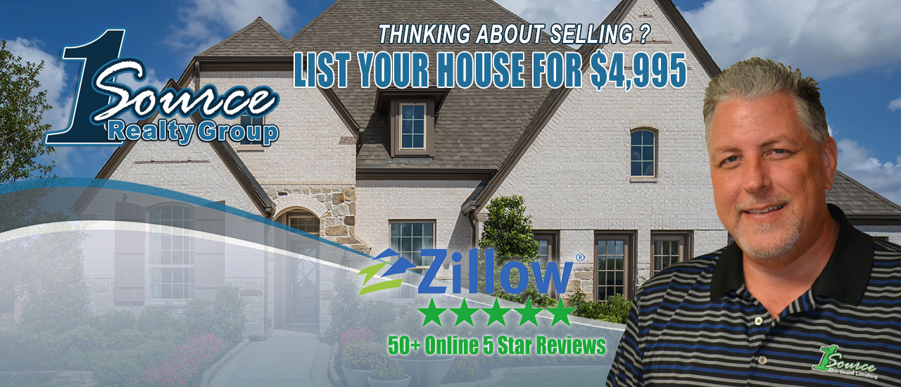 List Your Home for $4,995